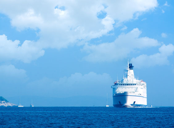 Find your choice of ferries across Europe with Ferry Direct